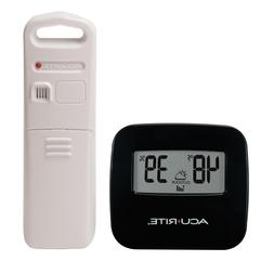 AcuRite 02097M Wireless Indoor/Outdoor Thermometer with Humi