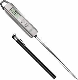 Habor 022 Meat Thermometer Instant Read Digital Cooking Cand