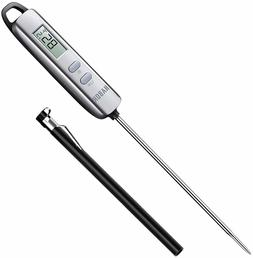 Habor 022 Meat Thermometer, Instant Read Thermometer Digital
