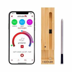 MEATER+165ft Long Range Smart Wireless Meat Thermometer OSC-