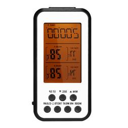 -20~300℃ / -4~572℉ Digital Cooking Thermometer Grill The