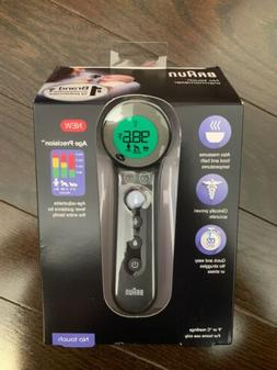 Braun 3-in-1 No Touch Thermometer Forehead Digital BNT400 *F
