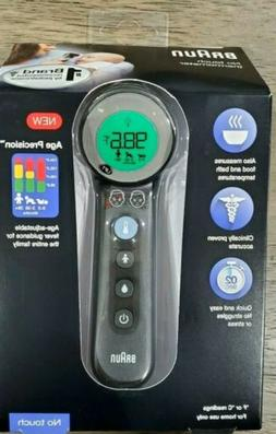 Braun 3-in-1 No Touch Thermometer Forehead Fever Digital BNT