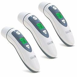 iProven Medical Ear Thermometer with Forehead Function DMT-4