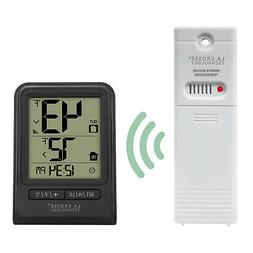 308-1409BT La Crosse Technology Wireless Thermometer with TX