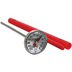 """TAYLOR 3512 5"""" Analog Chef Thermometer with 0 to 220"""