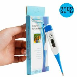 3pc Baby Thermometer Oral Electronic Thermometer Baby Care P