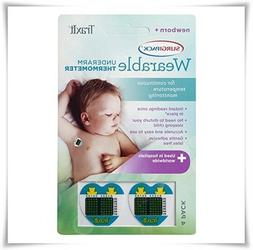 4 Pack Newborn Surgipack Wearable Traxit Disposable Underarm