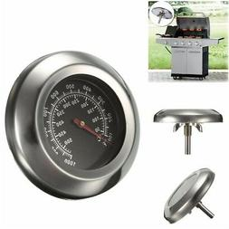 50~500 Degrees Celsius Roast BBQ Pit Smoker Grill Thermomete