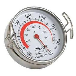 Taylor 6021 Analog Mechanical Food Service Thermometer With