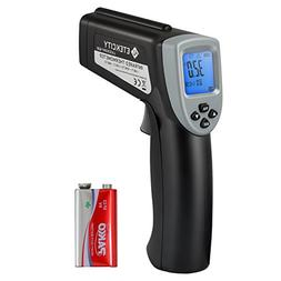 Etekcity 630 Dual Laser Instant-read IR Thermometer Non-cont