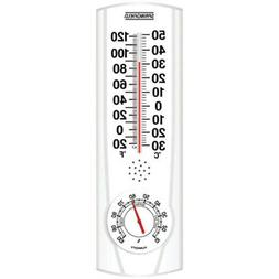SPRINGFIELD 90116 Plainview I/O Thermometer Hygrometer