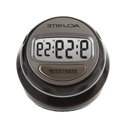 AcuRite 00280 Digital Rotary Timer