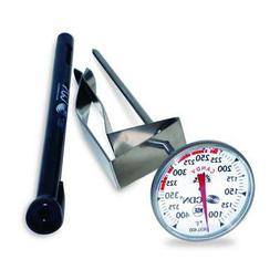 CDN IRXL400 - ProAccurate Candy & Deep Fry Thermometer - Ins