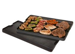 Camp Chef CGG24B Cast iron grill/griddle