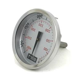 Genuine Weber Gas Grill Replacement Thermometer 67088