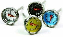 Norpro Mini Steak Thermometers, Set of 4