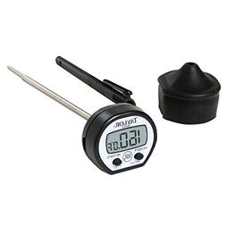 Taylor Precision 9840RB Instant Read Pocket Thermometer, NSF