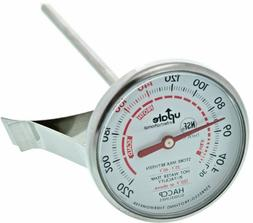 "Update International  5 1/2""-Long Dial Frothing Thermometer"