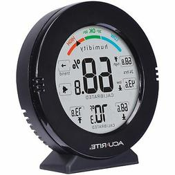 AcuRite 01080M Pro Accuracy Temperature & Humidity Monitor w