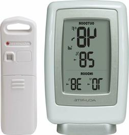 AcuRite Digital Indoor / Outdoor Temperature & Humidity Moni