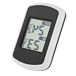 Ambient Weather Indoor Outdoor Temperature Thermometer Humid