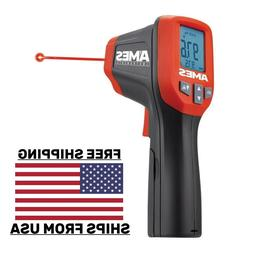 Ames IR12 12:1 Infrared Laser Thermometer