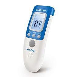 AccuMed AT2102 Non-Contact, Instant-Read Handheld Infrared M