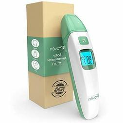 Baby Forehead Thermometer for Fever - Digital Non Contact Th