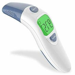 Baby Thermometer Ear Temperature Forehead Fever Belly Electr