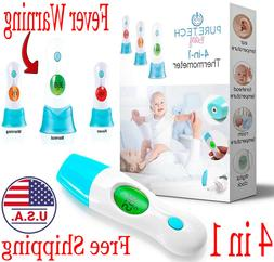 Baby Thermometer Forehead Temporal for Kids Infant Head Digi