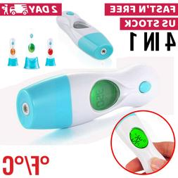 baby thermometer forehead temporal for kids infant