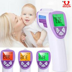 Baby Thermometers, Infrared IR Non Contact, Digital Thermome