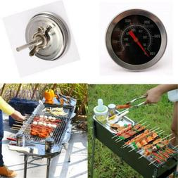 BBQ Grill Thermometer Temp Gauge Outdoor Camping Cook Food T