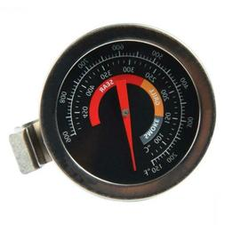 Big Green Egg Replacement Thermometer, Accurate Calibration