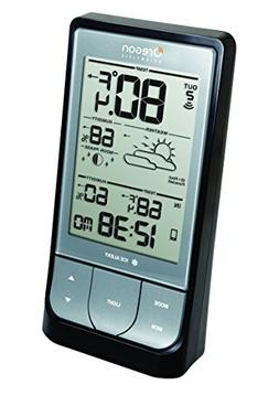 Oregon Scientific Bluetooth Weather Station