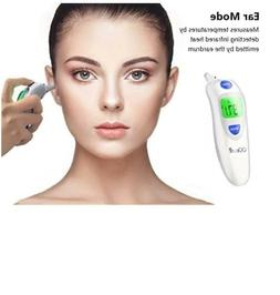 Brand New Forehead & Ear For Baby Kids and Adults Thermomete