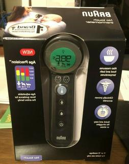 Brand New, Sealed Braun 3-in-1 No Touch Thermometer  - IN-HA