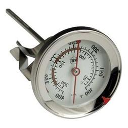 Candy / Deep Fry Thermometer NSF Listed, 12 inch Probe