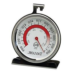 Taylor Precision Products Classic Series Large Dial Thermome