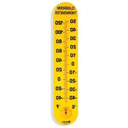 Classroom Thermometer