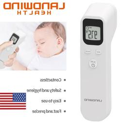 CLEARANCE! LCD Digital Infrared Thermometer Non-contact Temp