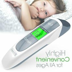 Clinical Ear Digital  Thermometer with Forehead Function iPr