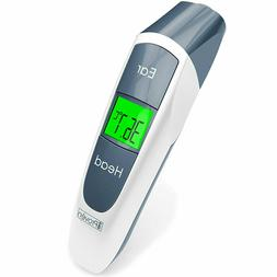 IProven Clinical Ear Thermometer Forehead Function Upgraded