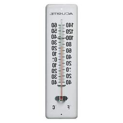 CHANEY INSTRUMENT CO., CHANEY INDOOR/OUTDOOR THERM., Part No