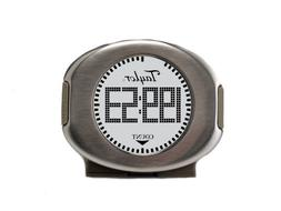 connoisseur stainless steel timer
