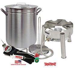 deep fryer kit 42 quart