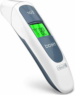 Digital Ear & Forehead Thermometer - iProven DMT-316 - FDA A
