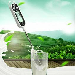 Digital Food Thermometer Baby Kitchen Temperature Cooking Me