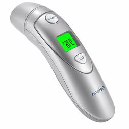 digital forehead and ear thermometer suitable